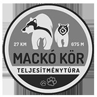 Mackó kör